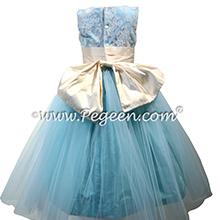 Flower girl dress on sale