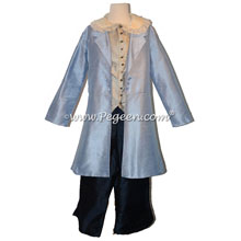 Boys Ring Bearer or Nutcracker Suit