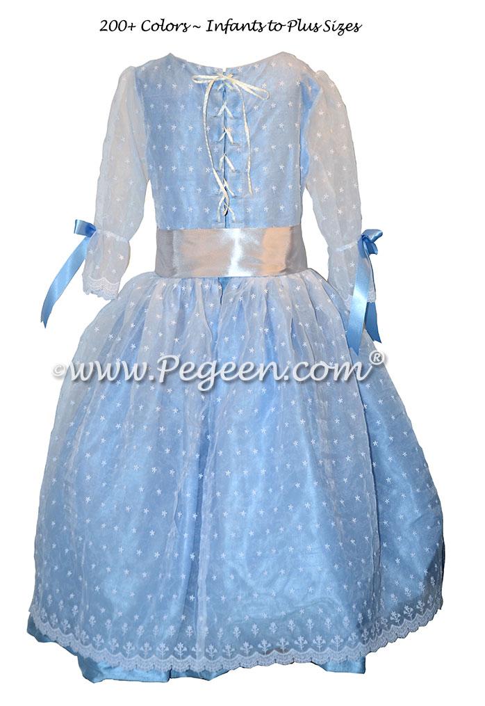 Dress for Louise in the Nutcracker Ballet - Style 721