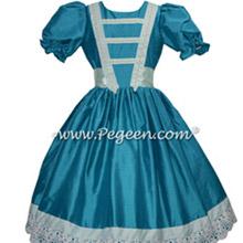 Ocean Blue Nutcracker Dresses Style 728