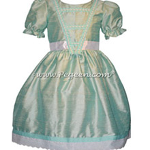 Seafoam Green Nutcracker Dresses Style 728