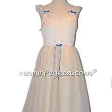 Nutcracker Nightgown for Clara in Ivory Style 768