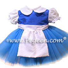 "Infant Tulle Dress ""Belle"" From the Fairytale Collection"