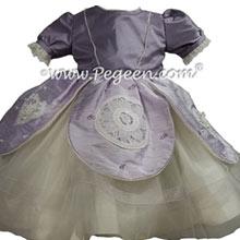 Princess Sophia the 1st Toddler Dress Style 808