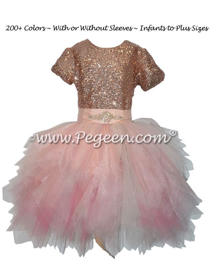 Flower girl dress of the week
