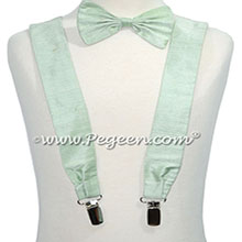 Boy's suspender sets
