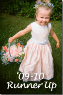 2010 Flower Girl Dress of the Year