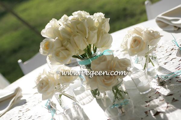 Tiffany Blue wedding of the year