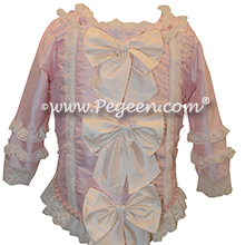 Special Order Bodice for Nutcracker Ballet