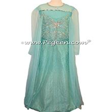 elsa Princess Dress Pegeen Style 907