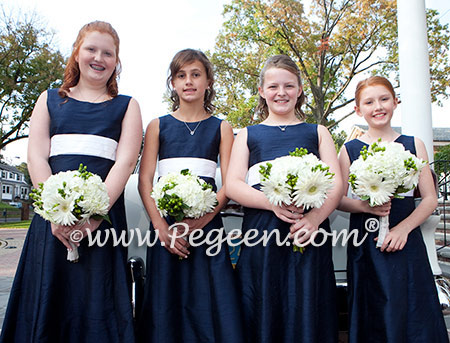Jr Bridesmaids Dresses from Pegeen Classics - Style 320