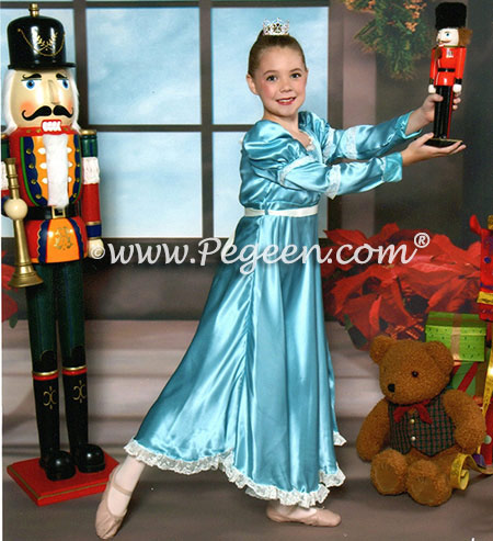 Clara Nightgown from The Nutcracker Ballet - Style 762