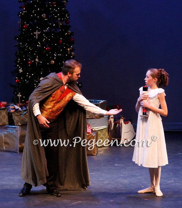 Nutcracker Ballet Clara Nightgown