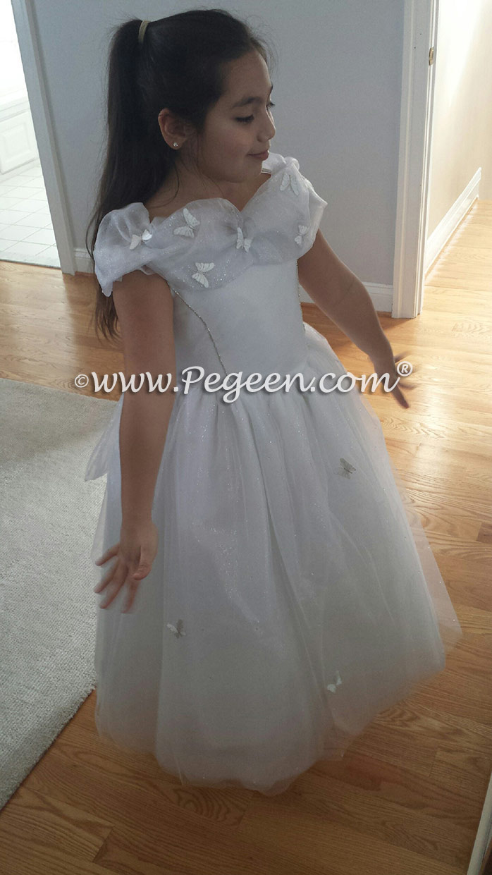 Communion Dress 914
