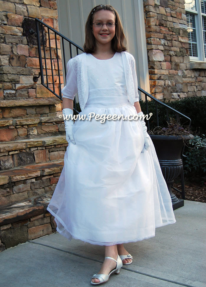 Communion Dress 325
