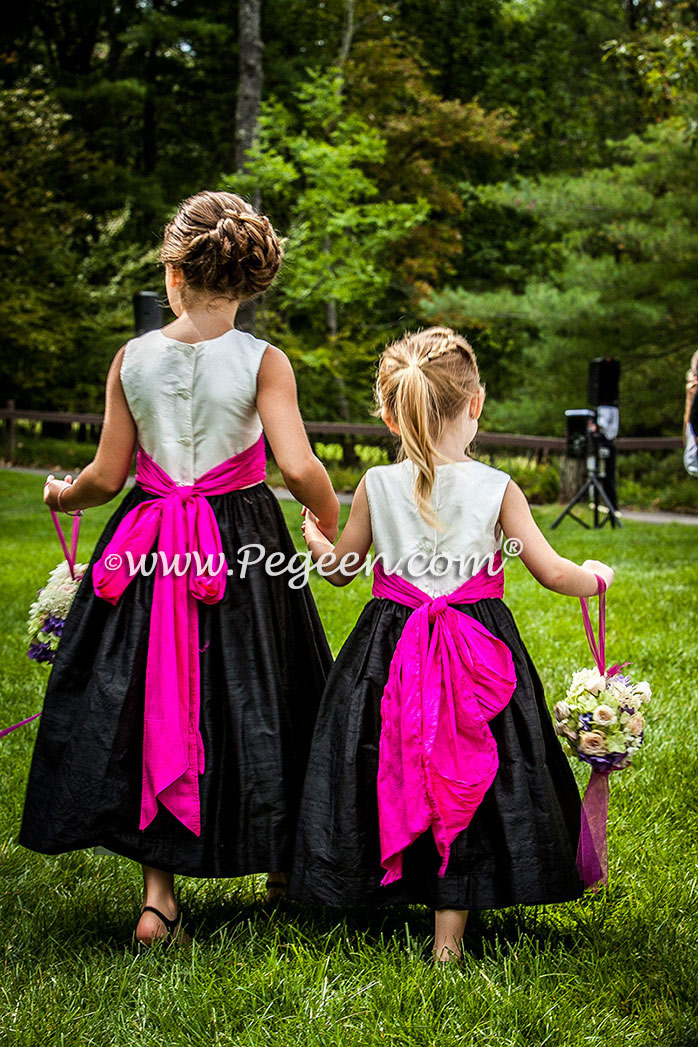 Gallery Testimonials Flower Girl Dresses Pg 21 Pegeen Dress