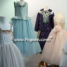 Shop for your Flower Girl Dresses