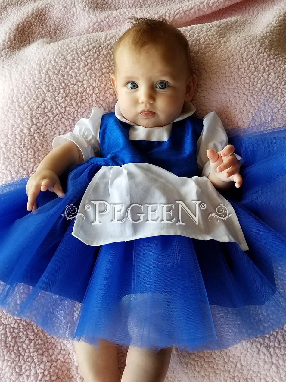 Belle's Daytime Dress