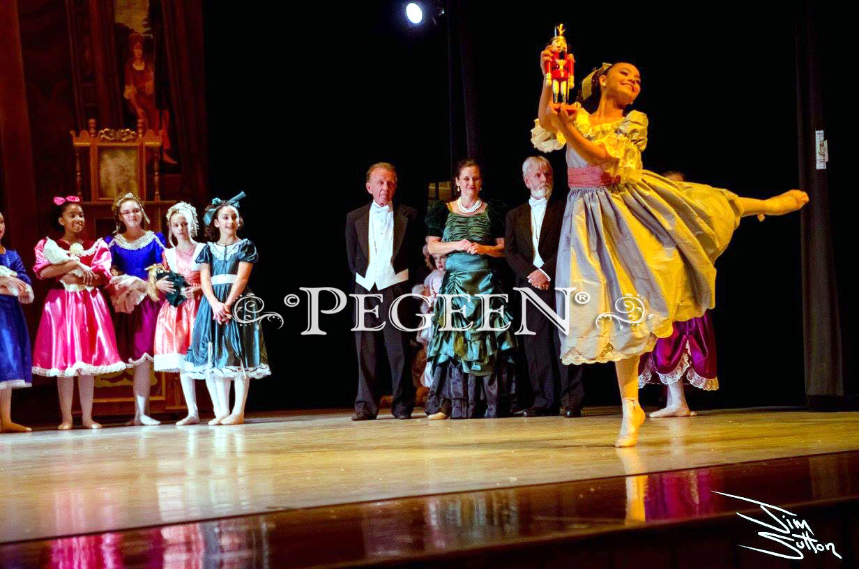 The Nutcracker Ballet Photography | Pegeen