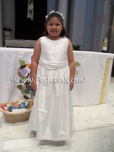 Communion Dress 398