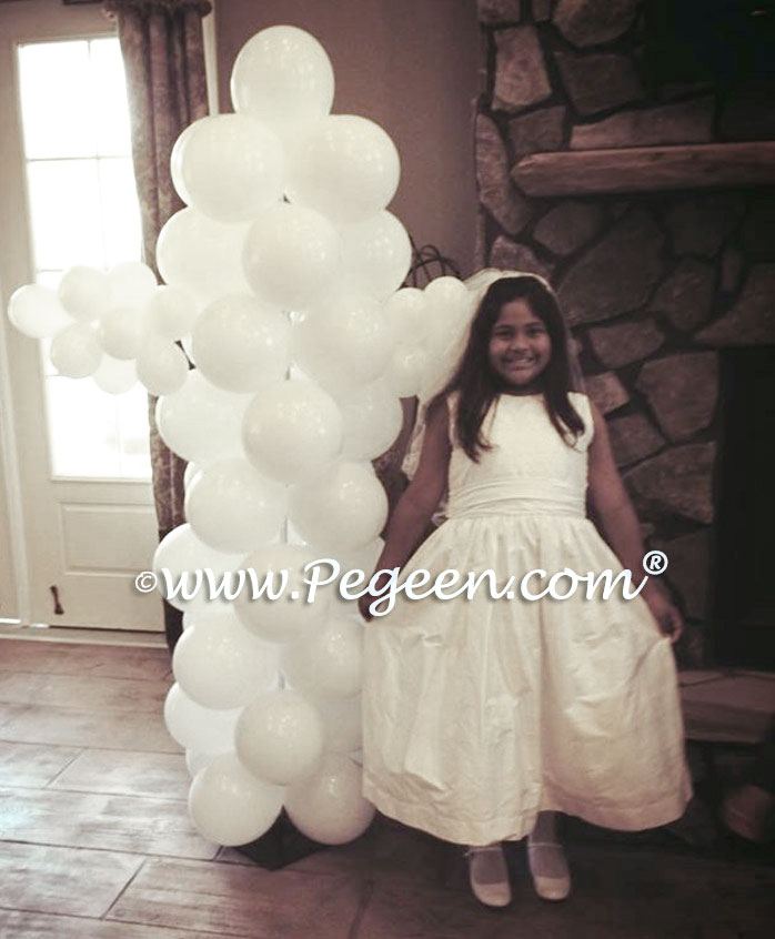 Communion Dress 409