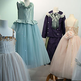 Top Trends in Kid's Couture