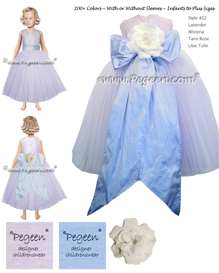 Use our Pegeen Dress Dreamer to create your garments