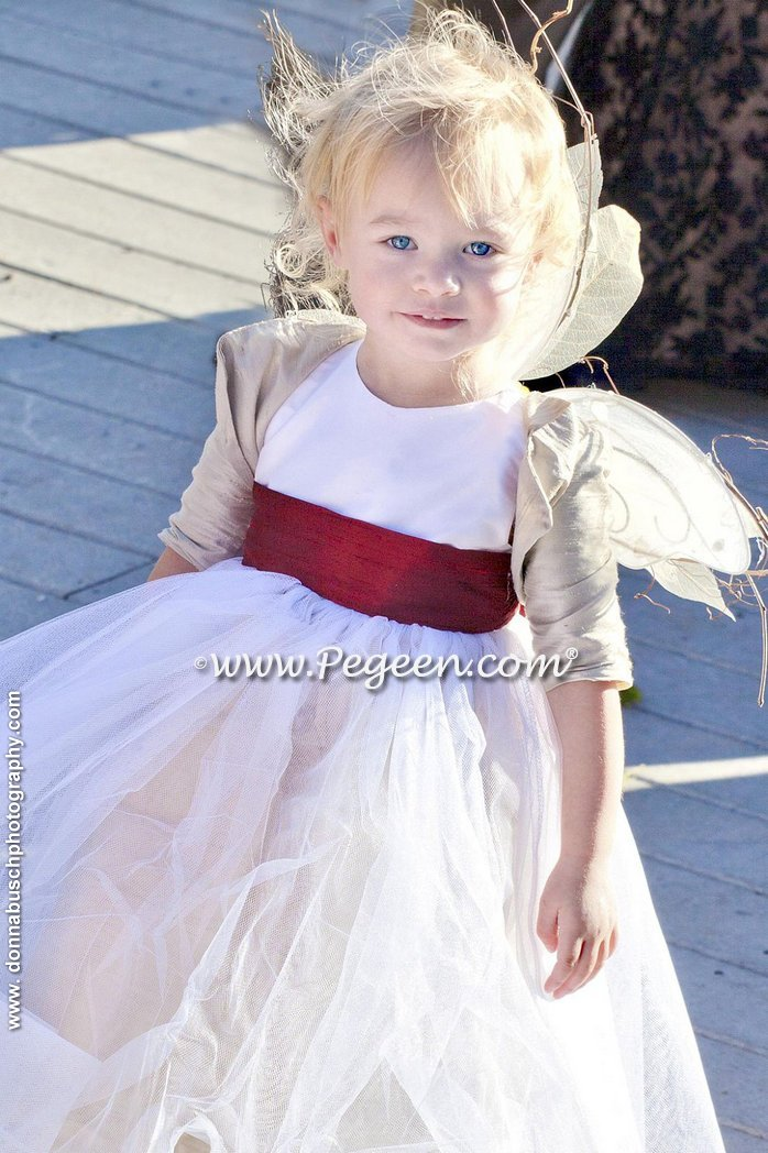 2012 Flower Girl Dress Of The Year Honorable Mention