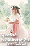 Flower Girl Dress/Wedding of the Year Runner Up
