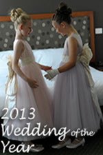 2013 Wedding/Flower Girl Dress of the Year