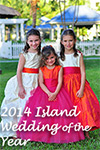 2014 Island Destination Flower Girl Dresses/Wedding of the Year