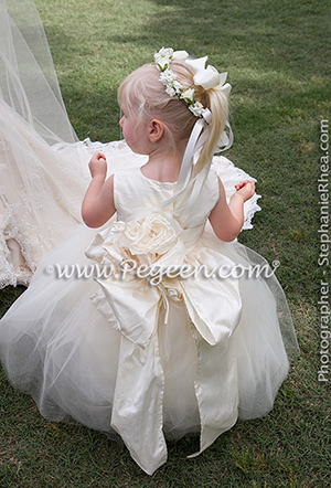 Southern Flower Girl Dress of the Year 2014