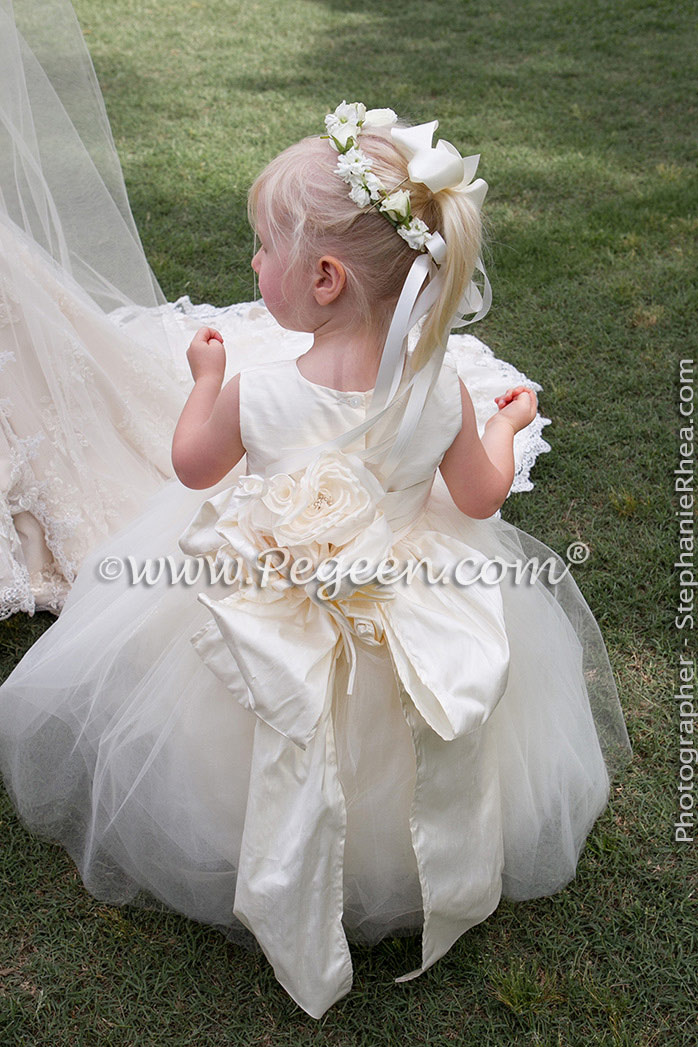 2014 Southern Wedding Amp Flower Girl Dresses Of The Year