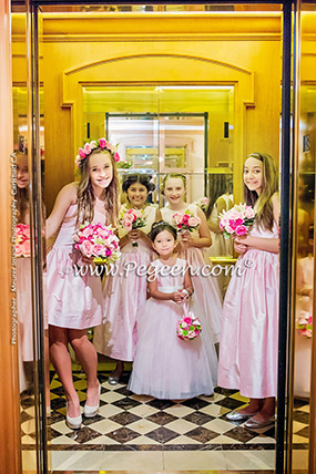 Flower Girl Dresses Second Wedding of the Year 2015