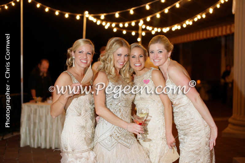 Pegeen's Platinum Wedding of the Year 2015 at Spindle Top Lexington KY