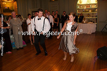 Pegeen's Platinum Wedding of the Year 2015 at Spindle Top Lexington KY - Mother Son Dance