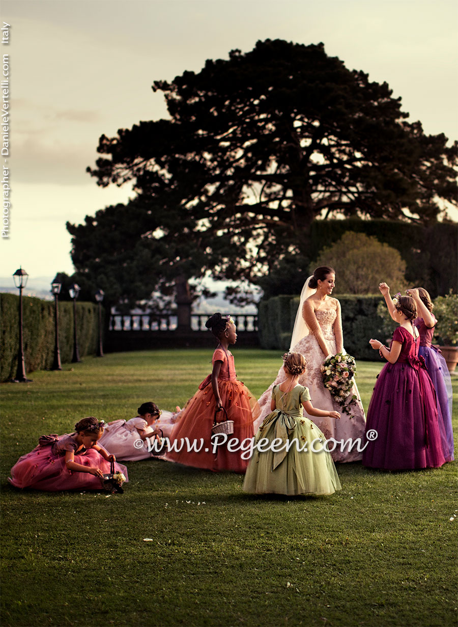 2016 Wedding and Flower Girl Dresses of the Year Winner