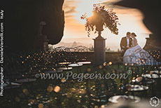 2016 Wedding of the Year- Florence, Italy