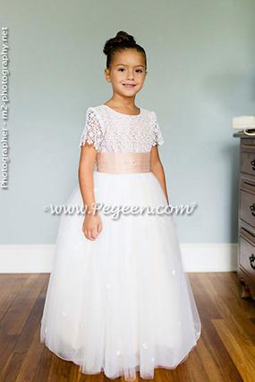 Flower Girl Dresses  Wedding of the Year 2016