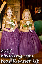 2017  Wedding/Flower Girl Dress of the Year Runner Up