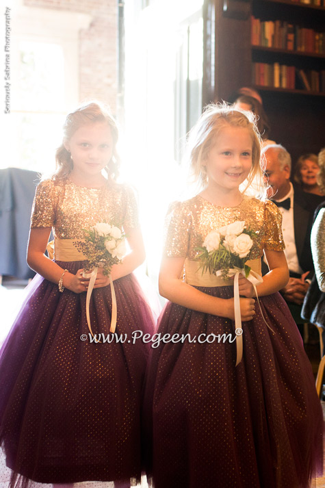 2017 Wedding/Flower Girl Dress of the Year Runner-Up