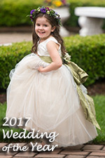 2017 Flower Girl Dresses of the Year