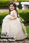 2016 Wedding/Flower Girl Dress of the Year