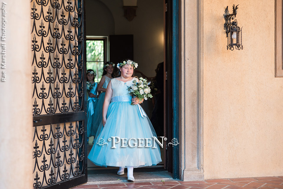 2018 Flower Girl Dress & Wedding of the Year