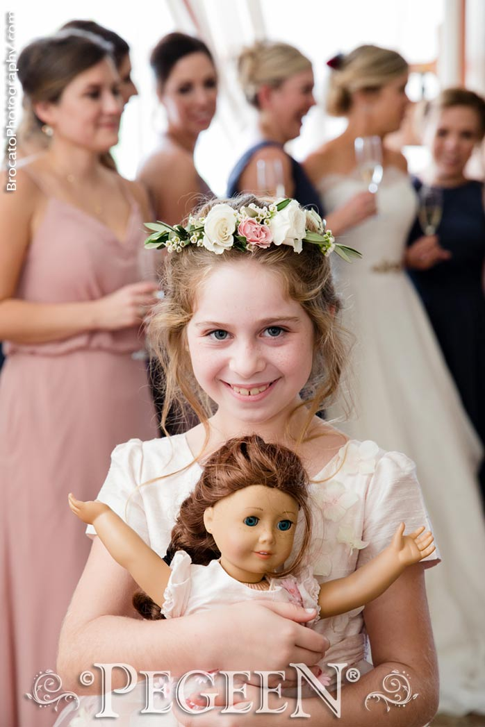 2019 Flower Girl Dress & Wedding of the Year