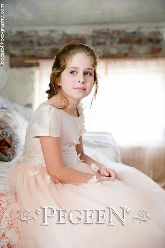 Flower Girl Dresses/Wedding of the Year 2019