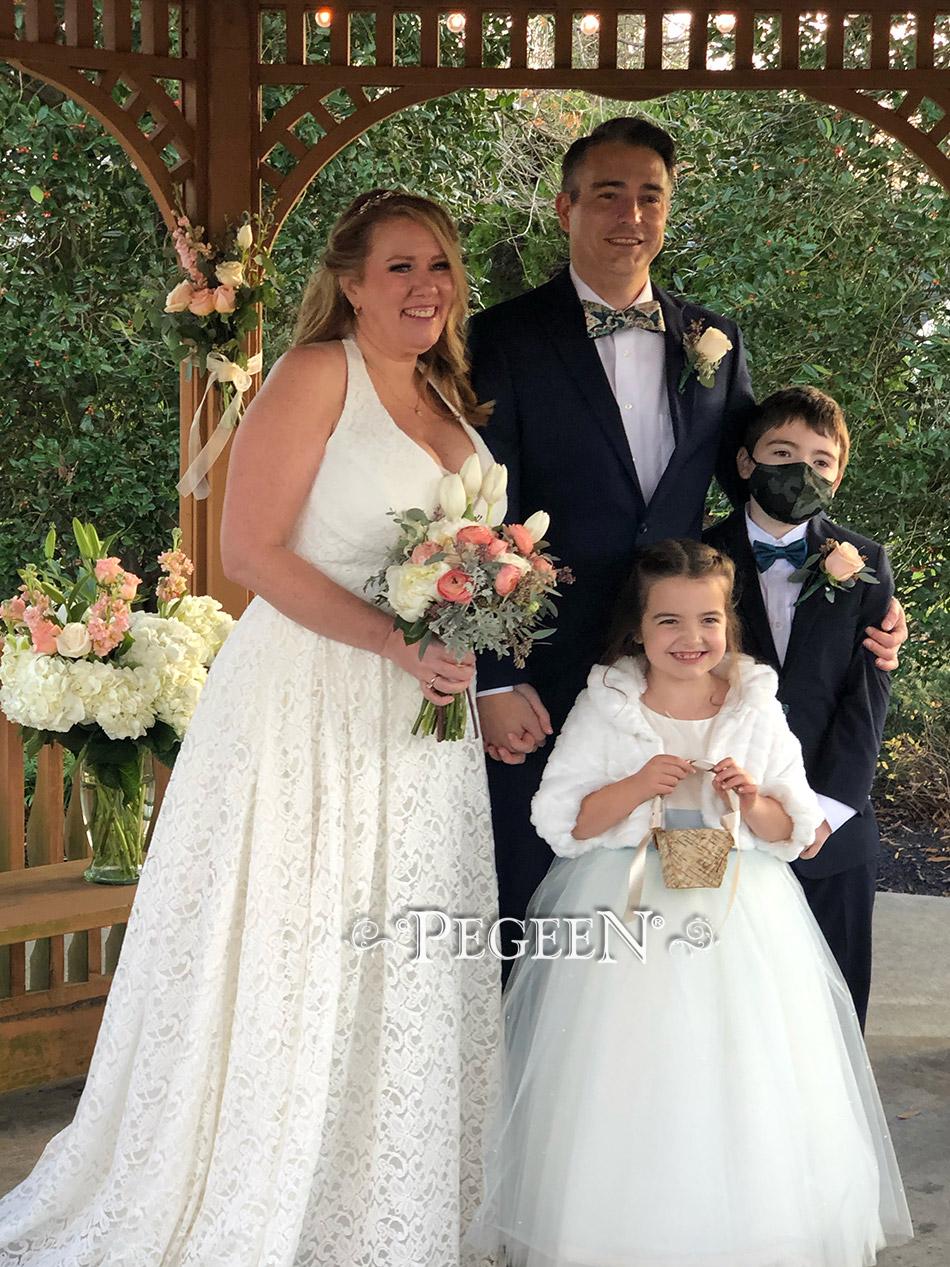 2020 Flower Girl Dress & Wedding of the Year